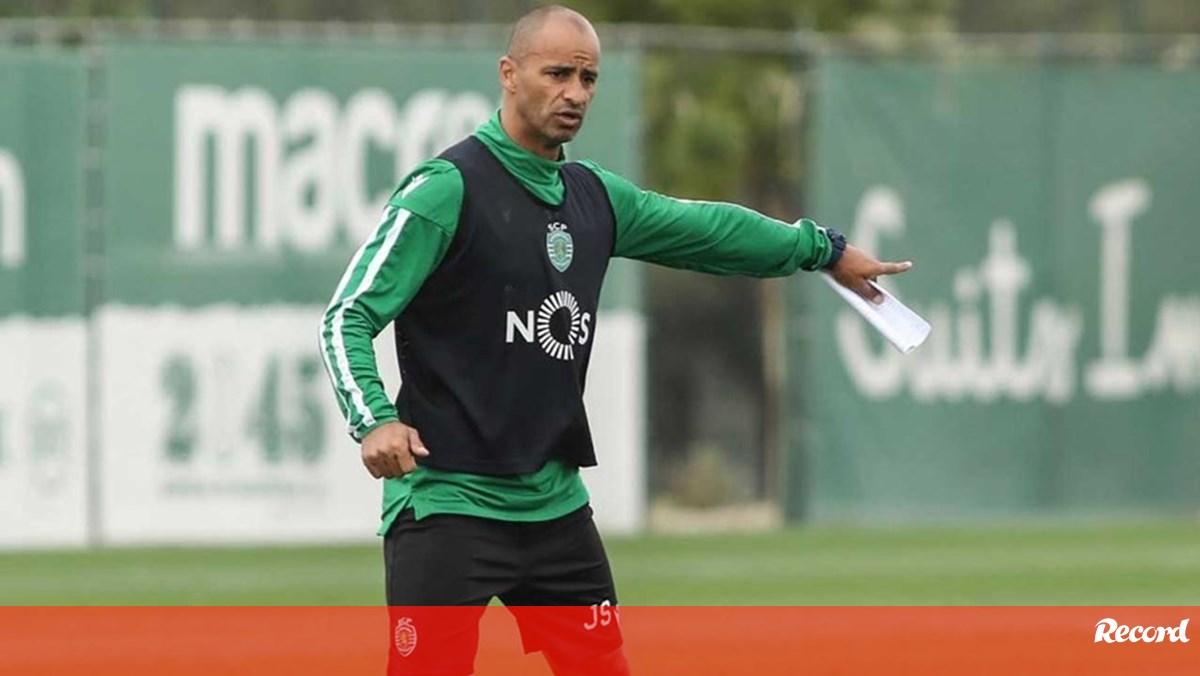 Sporting tem hoje teste com o Estoril - Record