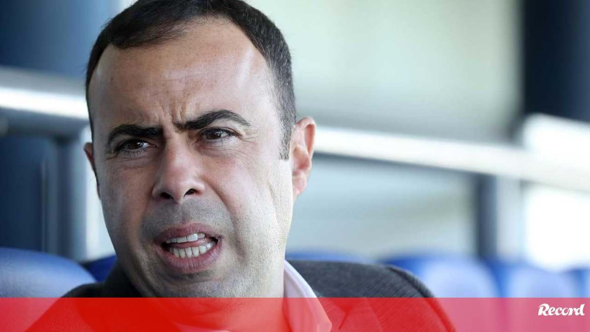 Miguel Ribeiro: «João Pedro Sousa teve um ato de coragem» - Record
