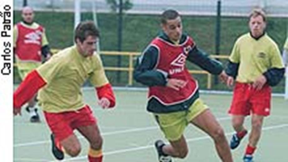 7f5d90bb43 Futebol Society 7  Modalidade na moda - Futebol - Jornal Record