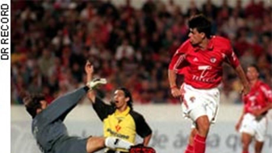 a1360c674ecea Benfica e os jogadores brasileiros da história do clube - Benfica ...
