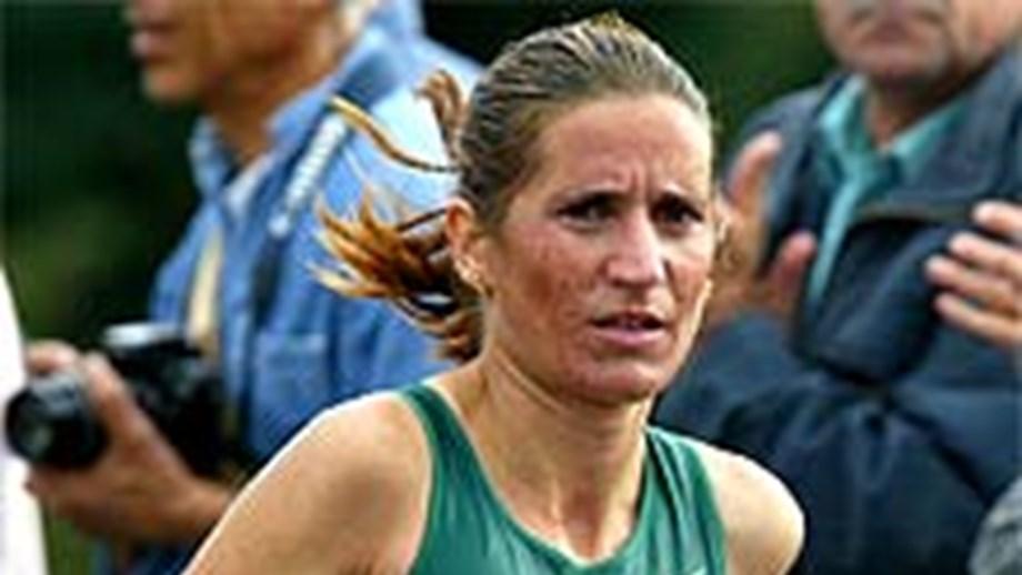 444af179f Mundial de Paris  Fátima Silva experimenta altitude - Atletismo ...