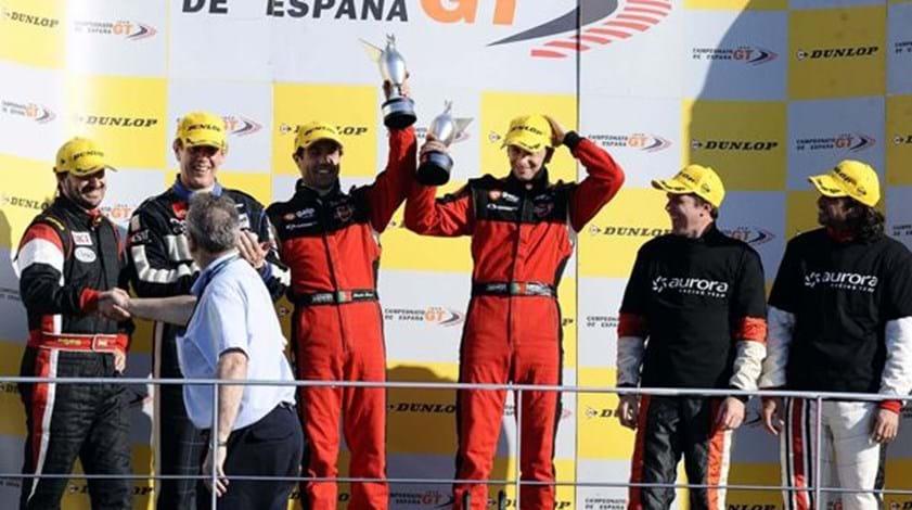 GT (Espanha)  Outro triunfo para Veiga Bravo 516a6a51d7ae7