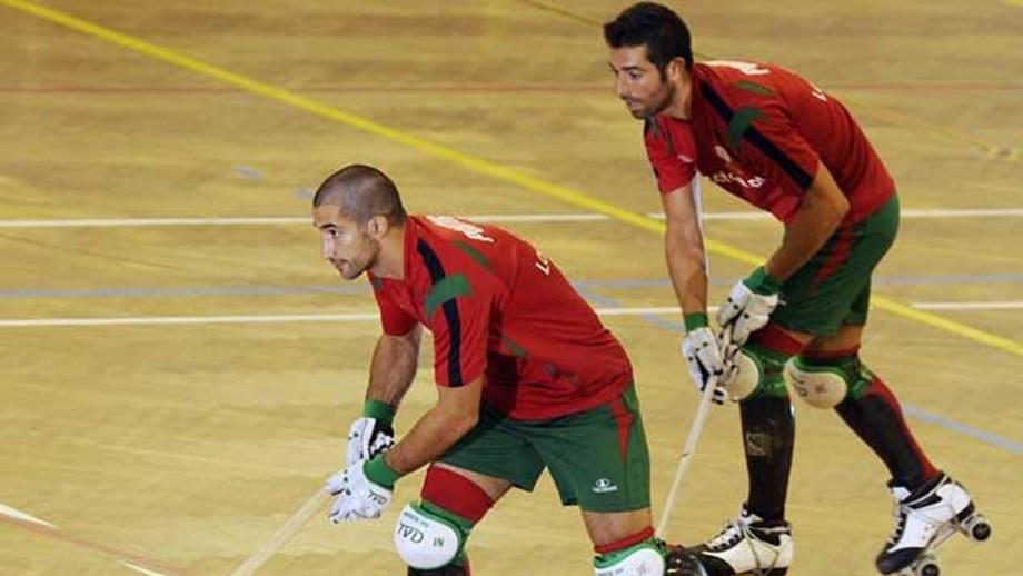 Portugal marca encontro com Espanha na final - Hóquei em Patins ... 05e261f26df8d