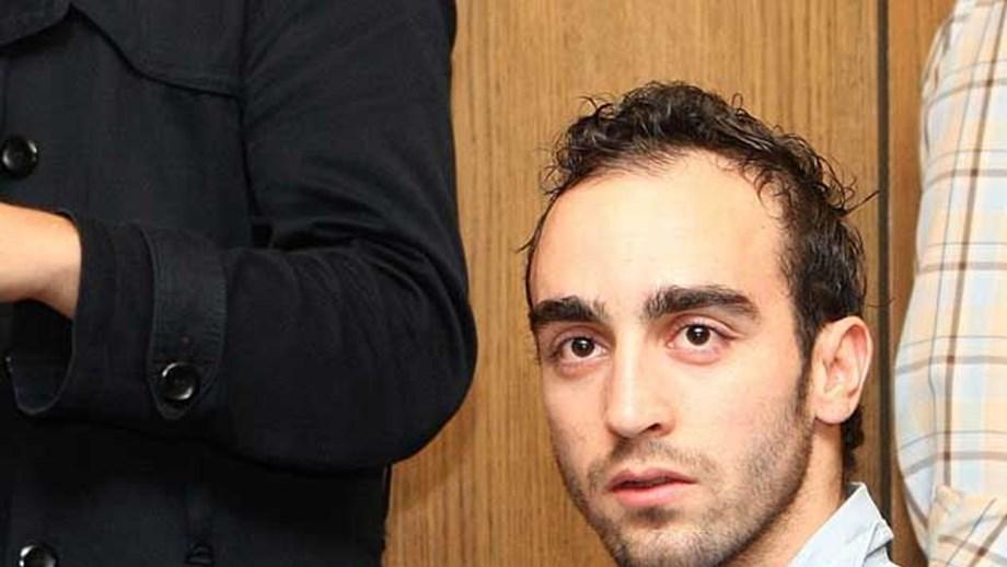 Ricardinho eleito o melhor jogador do Mundo - Futsal - Jornal Record 7dd37ddb0c452