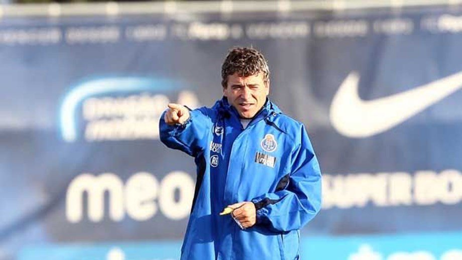 Rui Barros: «FC Porto tem jogadores para resolver