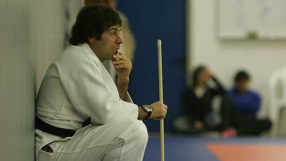 Rui Rosa  «Grand Slam de Paris aquém do esperado» - Judo - Jornal Record 4b2b741112ce7