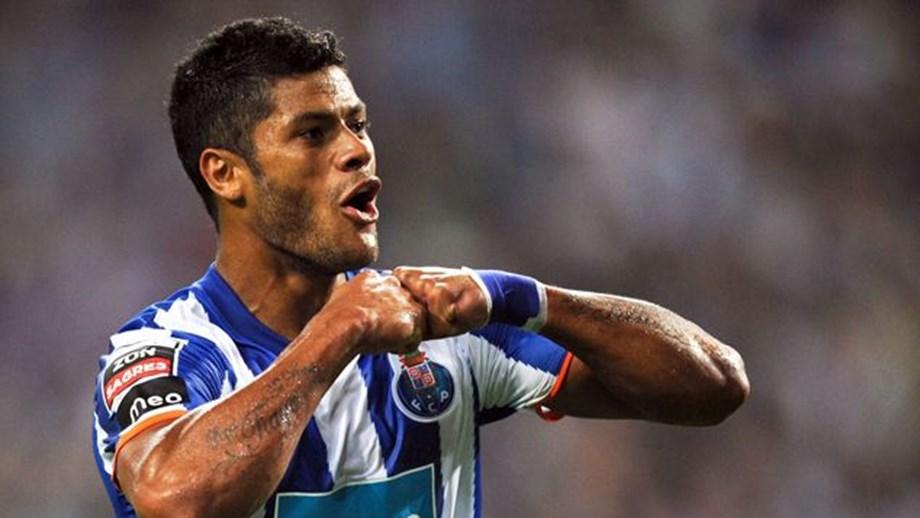 c6bd2815c2 Teodoro Fonseca  «Hulk é o jogador mais cobiçado na Europa» - FC ...