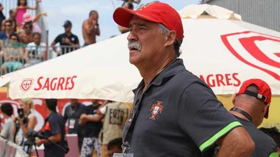 Portugal perde (1-2) com a Ucrânia mas está na final - Futebol de ... 7fdc997c17867