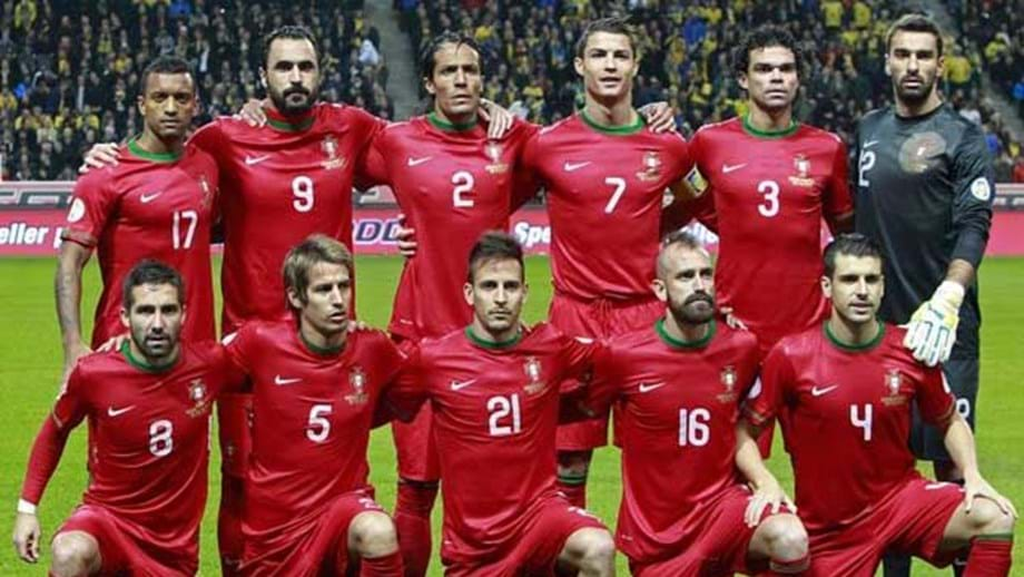Portugal subirá ao 5.º lugar no ranking da FIFA - Internacional ... 2db2dd923eeb1