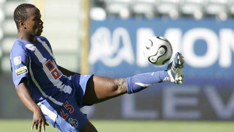 92162a437130e Ivanildo  «Quaresma consegue criar perigo do nada» - FC Porto ...