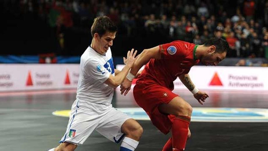 Bis de Gabriel Lima ajudou a eliminar Portugal a5c3ec3c3c4b1