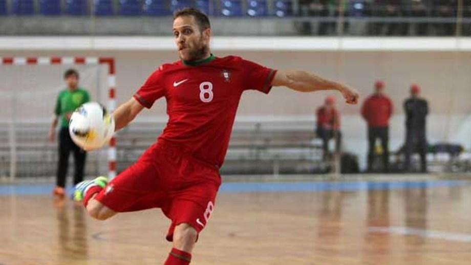 Pedro Cary  «Europeu ainda não acabou» - Futsal - Jornal Record b9930df3b1c18