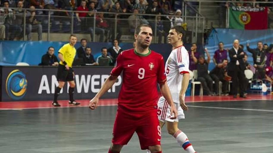 Gonçalo Alves  «Esta é a nossa final e queremos ganhar» - Futsal ... 18961b71caa36