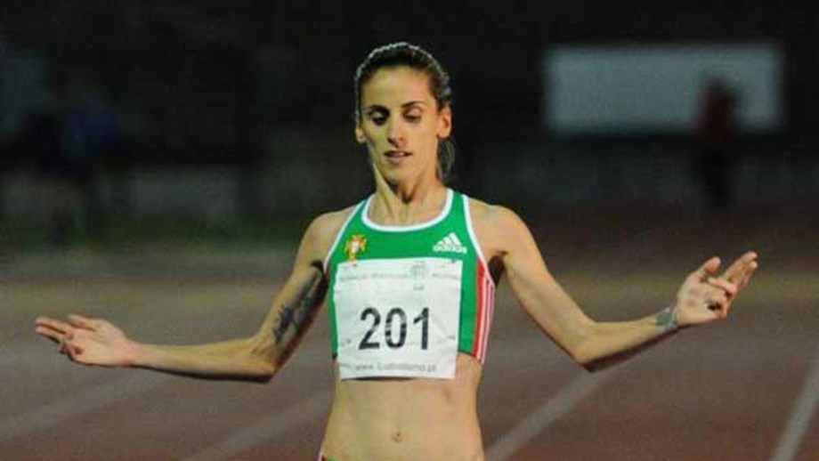 Jessica Augusto eleita a melhor atleta europeia de abril - Atletismo ... c74f03b410017