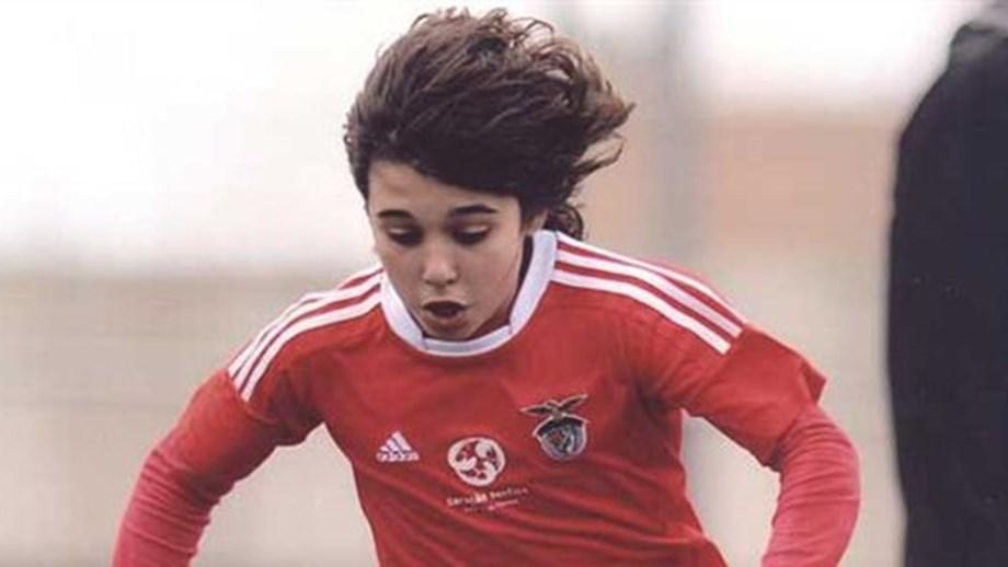 André Silva na mira do Real Madrid - Benfica - Jornal Record 0330715ec34ae