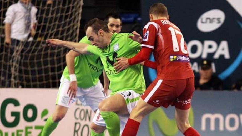 a4cb9dbf33220 Ricardinho eleito o melhor jogador da Liga espanhola - Futsal ...
