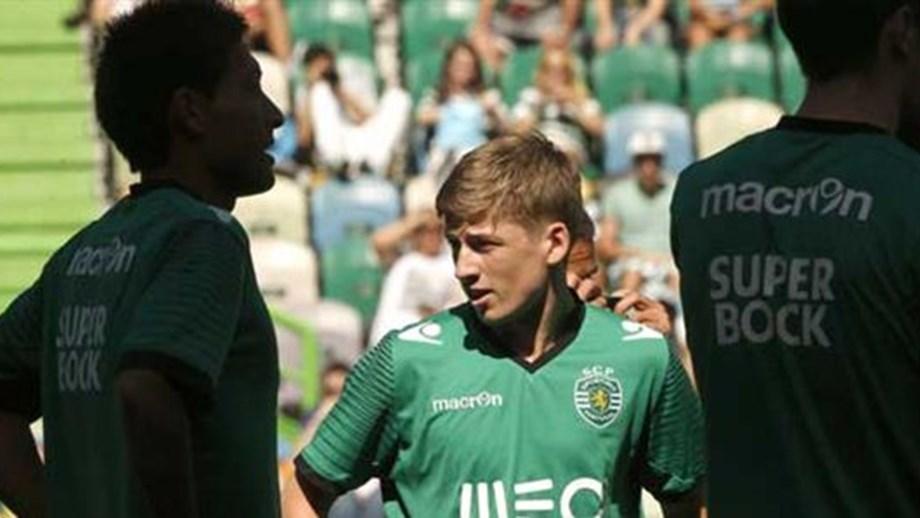 4fffa2937b Como ir à Champions sem entrar em loucuras - Sporting - Jornal Record