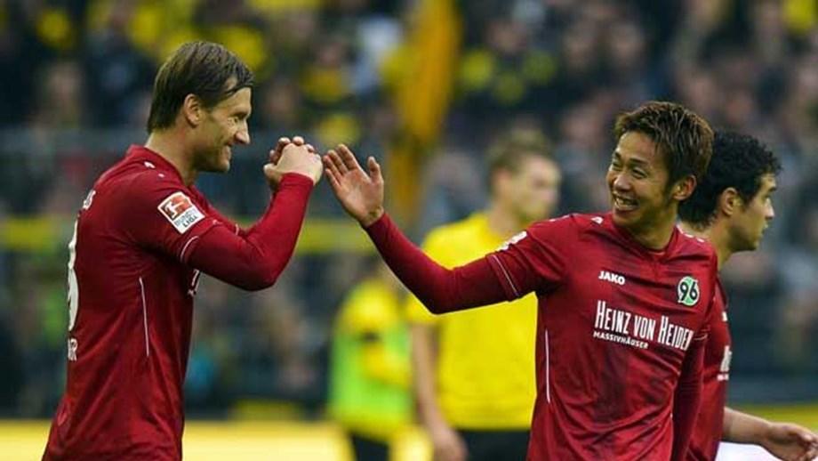 Borussia Dortmund continua saga negativa a nível interno - Alemanha ... 548de15809e77