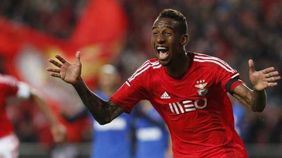 Talisca  «Já estou num clube grande» - Benfica - Jornal Record ccc6716dbf3a6