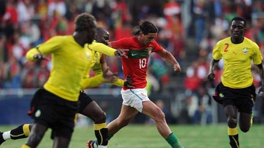 90cd0d5b0328b FIFA teve o Portugal-Moçambique de 2010 sob investigação.