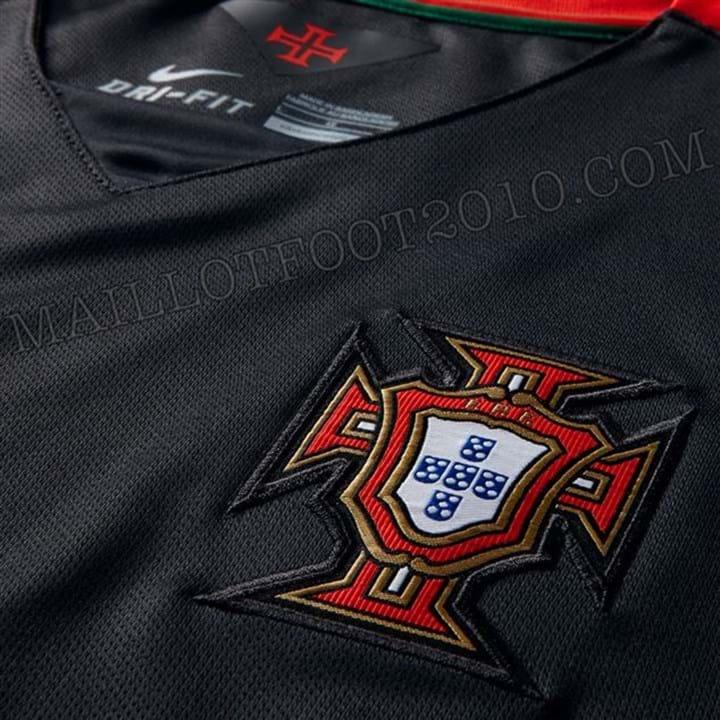 Desvendada a nova camisola da seleção portuguesa  - Fotogalerias ... 41fc0a9f95e0e