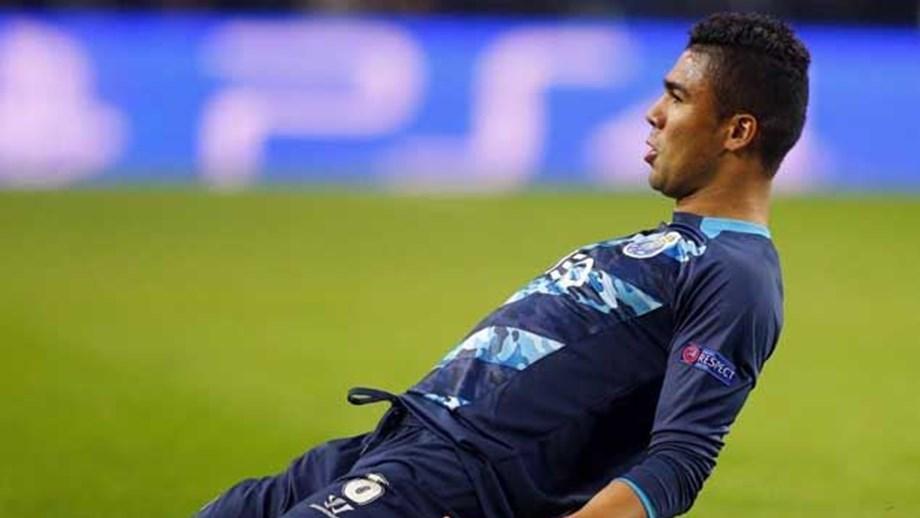 Casemiro  «Jogo não foi fácil como pode ter parecido» - FC Porto ... 8bcdc16c59b10