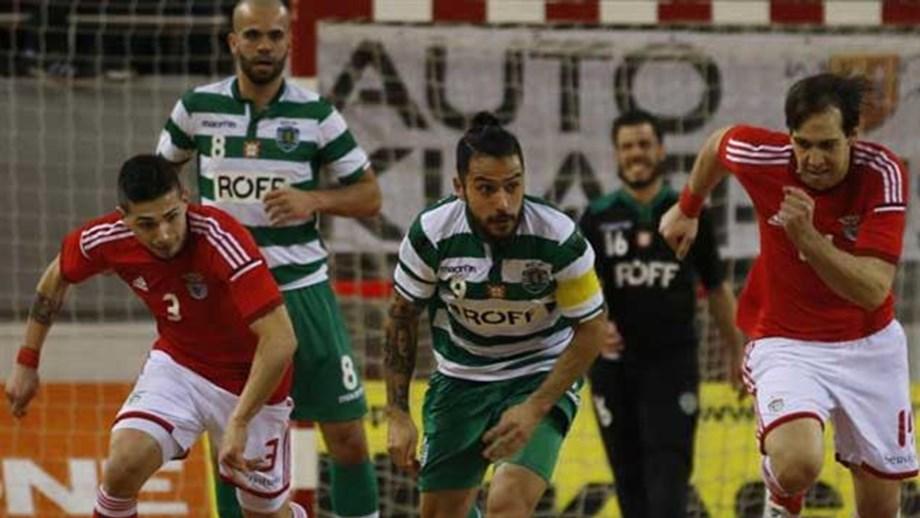 Benfica e Sporting disputam final antecipada na Taça de Portugal ... b8271c33a4988