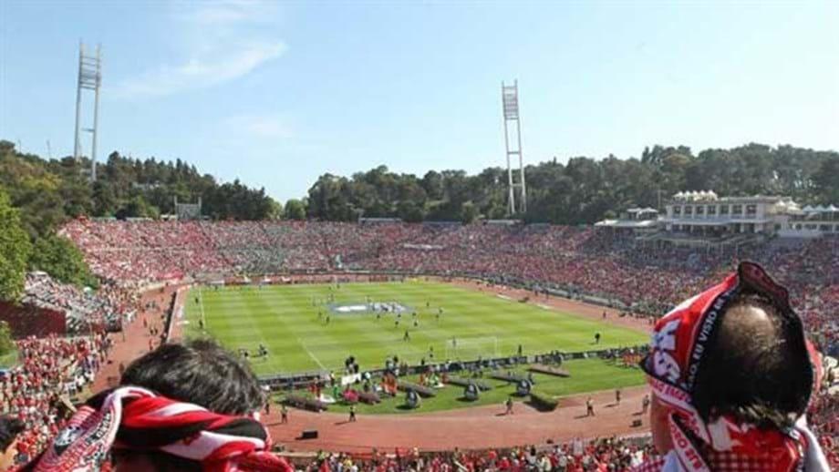 dd301eb32f Sexto posto deverá dar lugar na Liga Europa - Liga NOS - Jornal Record