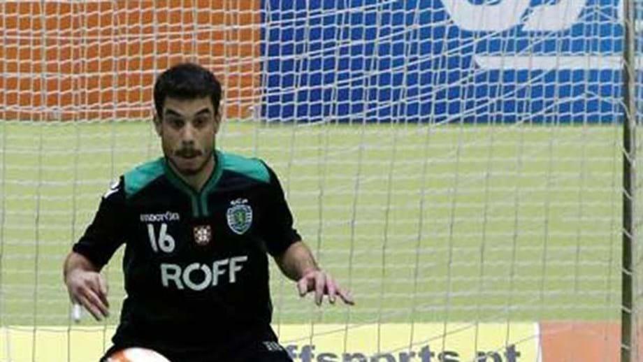 André Sousa  «Todos os guarda-redes saem» - Futsal - Jornal Record ee000d1ba3213