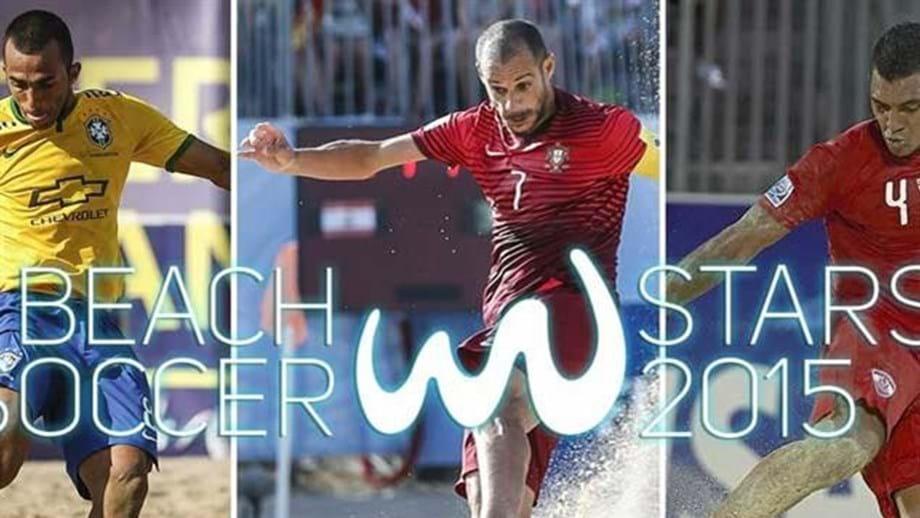 6e31fc72bb Madjer nomeado para melhor jogador do Mundo - Futebol de Praia ...