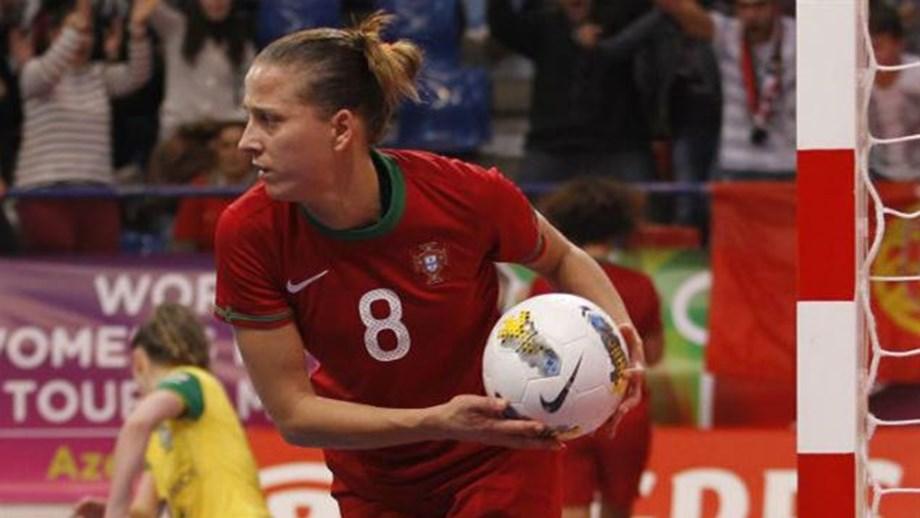 bb41d12a33 Portugal conhece adversárias no 6.º Torneio Mundial - Futsal ...