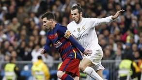 Real Madrid vs Barcelona  O maior vs o melhor - Escrevem os Leitores ... c4eca7c44b305