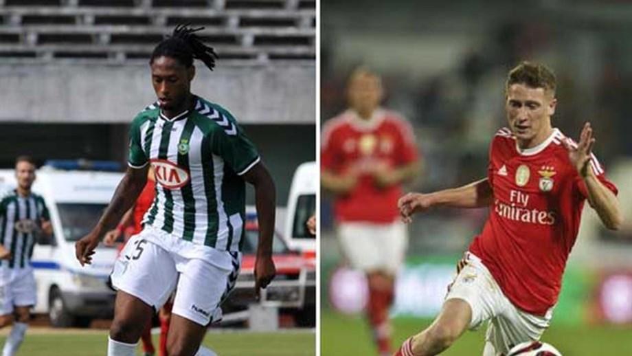 Rúben Semedo e Nuno Santos chamados por Rui Jorge - Sub21 - Jornal ... 614c4db97a9a7