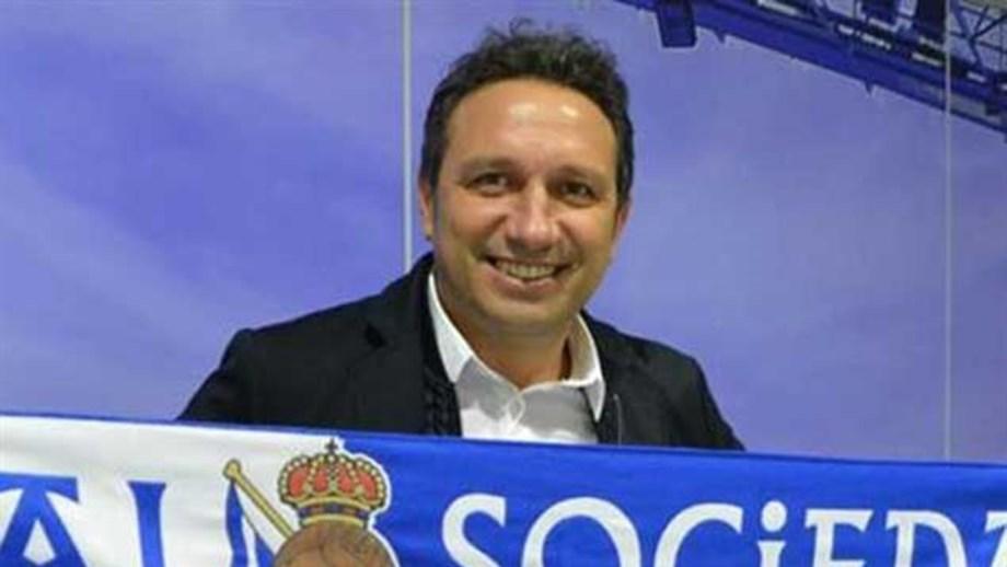 Eusebio Sacristán é o novo treinador da Real Sociedad - Espanha ... 22c1a08fc304b