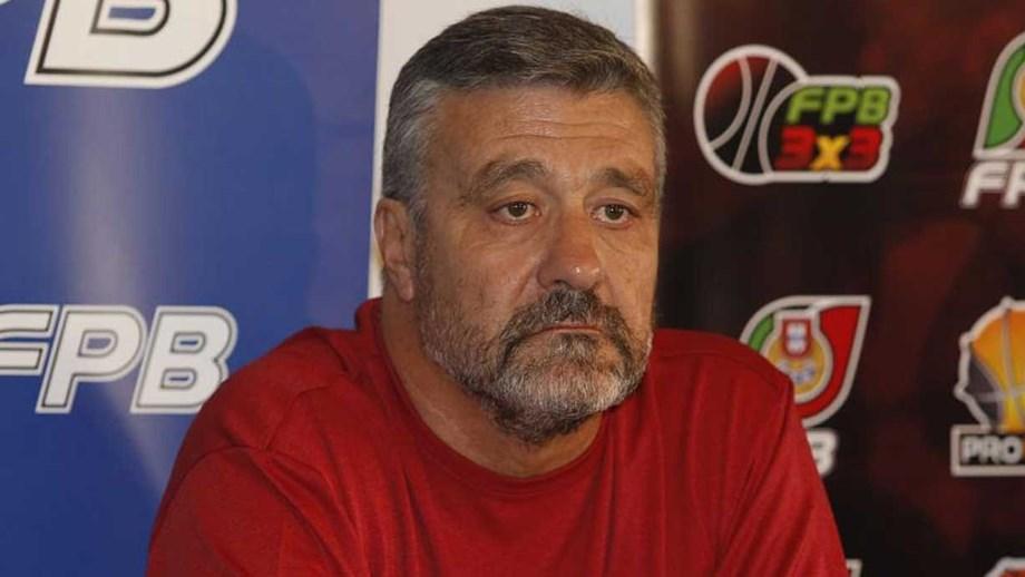 Portugal no Grupo D da fase br    de qualificação ao Eurobasket 2017 ... 8e9471694e2e7