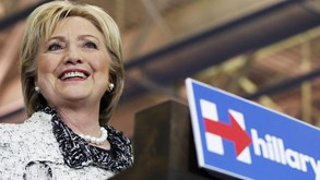 EUA: Hillary Clinton vence na Carolina do Sul
