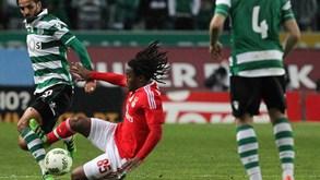 Bruno de Carvalho: «Renato Sanches podia ter partido a perna a Bryan Ruiz»