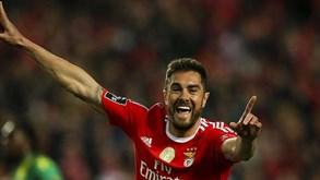 Jardel volta a piscar o olho à seleção portuguesa