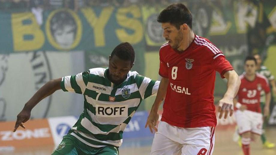 Patias  «Dérbi  Não podemos br    considerar-nos favoritos» - Futsal ... a606e848c7550