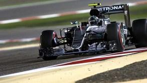 Desafio de Rosberg