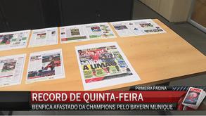 A que sabe o empate do Benfica?