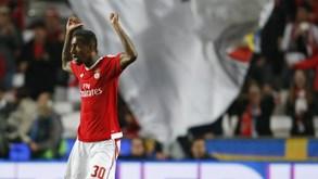 Benfica segura 6.º lugar do ranking