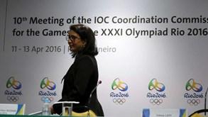 COI garante que crise no Brasil não está a afetar preparativos