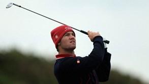 Ricardo Mello Gouveia é 23.º após primeira volta no Open de Espanha