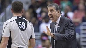 Wizards despedem treinador