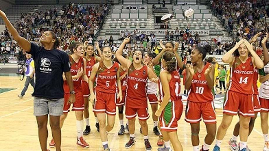 591ac8679d6c1 Mundial feminino Sub-17  Portugal defronta Espanha