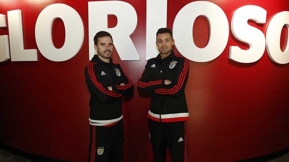 UEFA Futsal Cup  Gonçalo Alves br   e Juanjo confiam numa boa ... 20987f1bd69b2