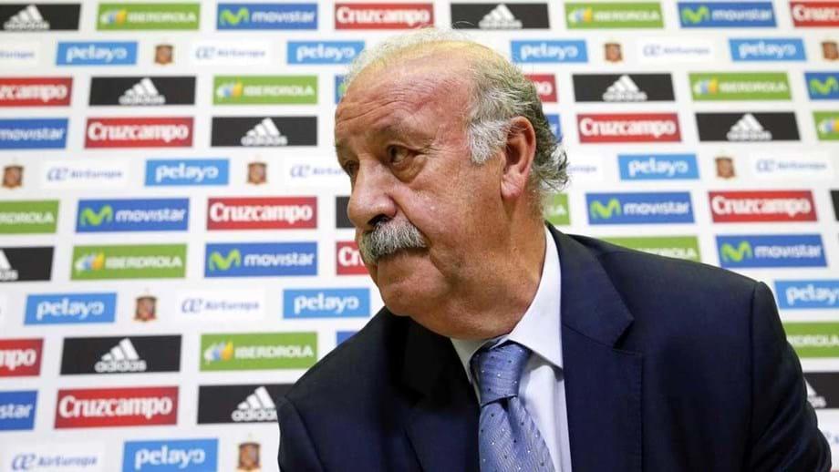Vicente del Bosque justifica br    ausência de Diego Costa - Euro ... e546597b29957