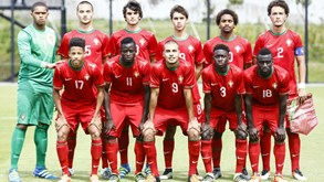 Futebol · Portugal vence Áustria no Torneio de Lisboa de sub-18 affbebae1097f