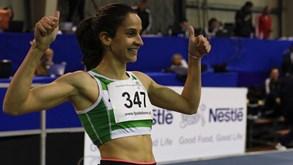 Cátia Azevedo: «Objetivo eram os mínimos para o Rio»